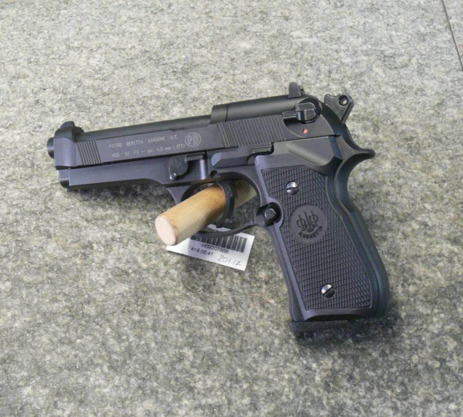 Beretta Image
