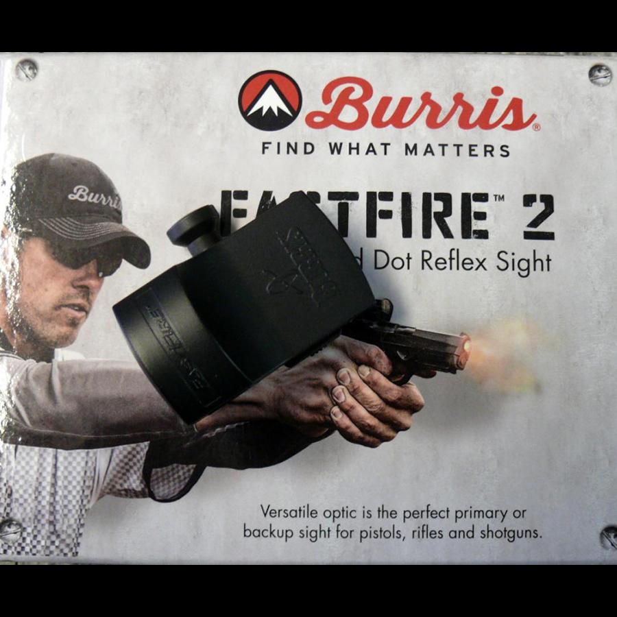 BURRIS Image