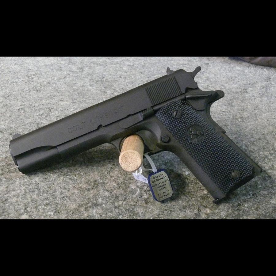 Colt 1911 Image