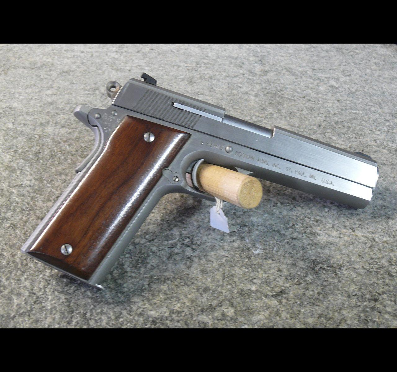 pistola coonan © armeriatower