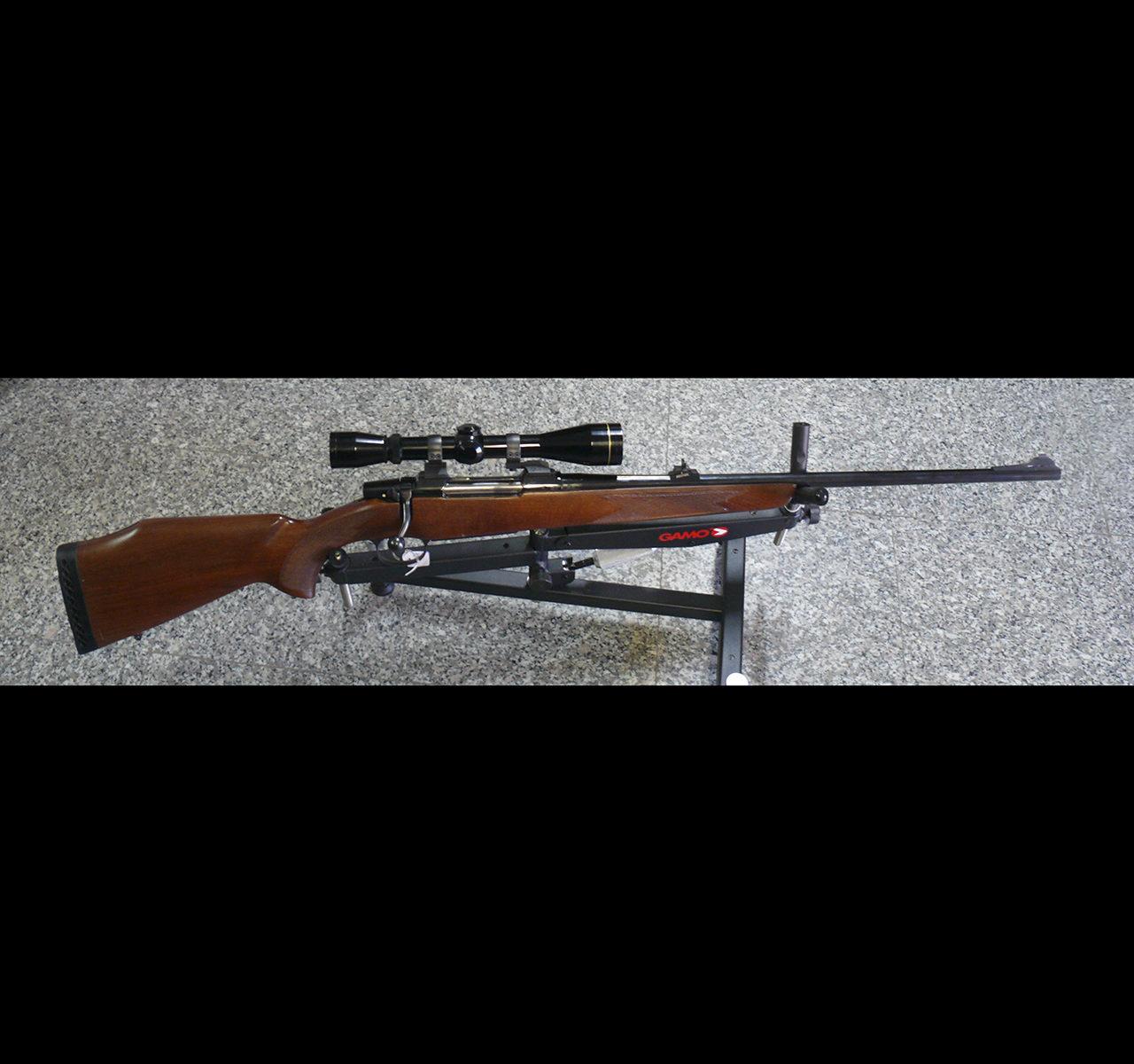 fucile © armeriatower