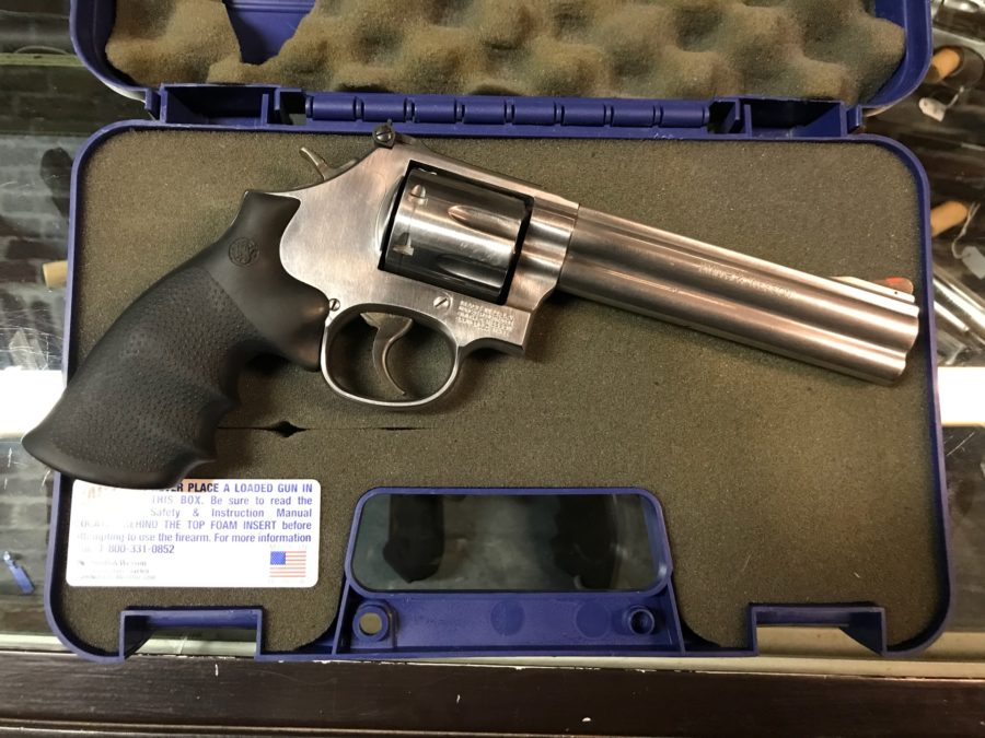 Smith Wesson usato Image