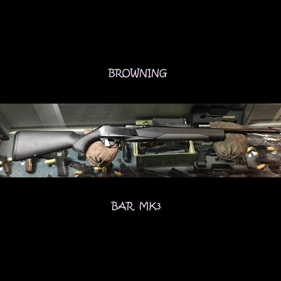 Browning Carabina Image