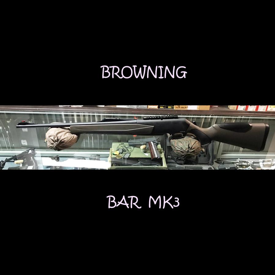 Browning (novità) Image