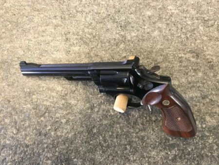 SMITH&WESSON Mod.19 Image