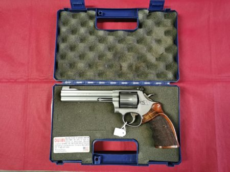 Smith&Wesson Mod.686 Image