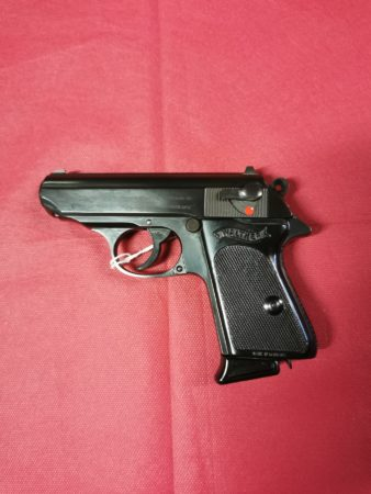 Walther PPK Image