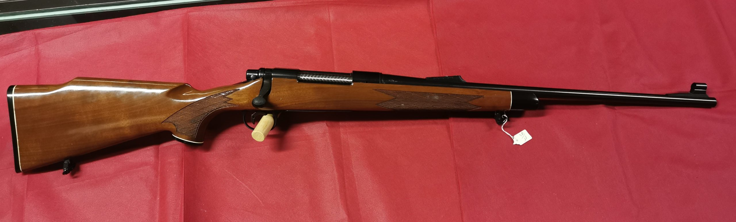 Remington 700 Image