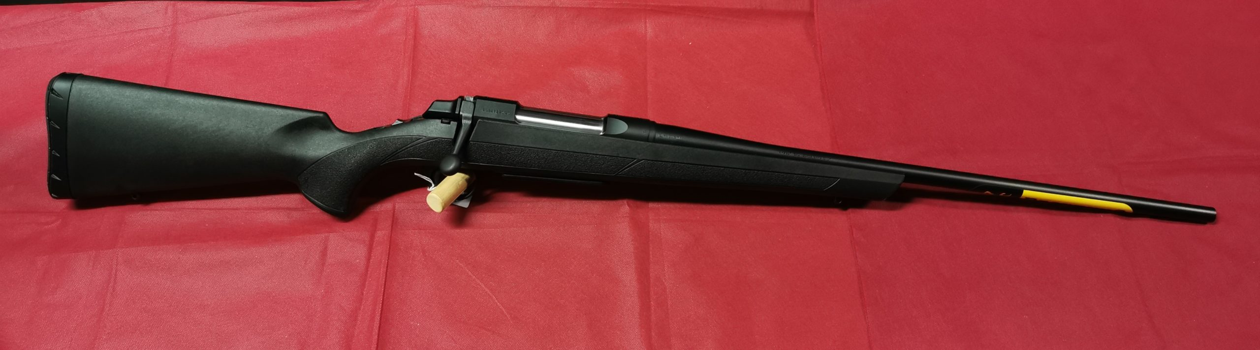 Browning Bolt action Image